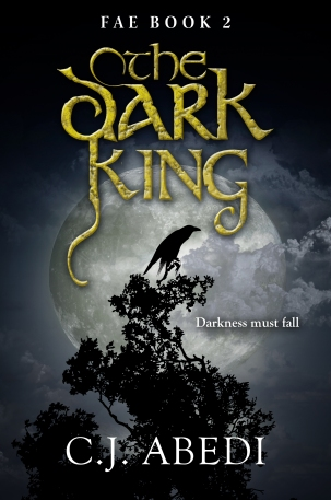 The Dark King (Large)